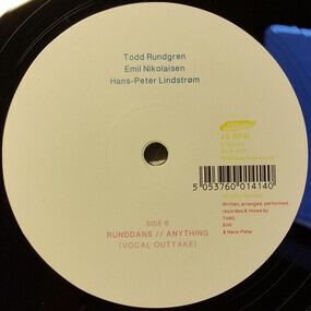 Todd Rundgren - Runddans