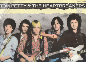 Tom Petty & the Heartbreakers - All Mixed Up