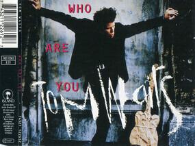 Tom Waits - Who Are You