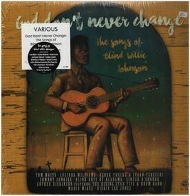 Tom Waits - God Don't Never Change: The Songs Of Blind Willie Johnson