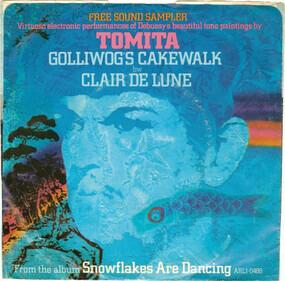 Isao Tomita - Golliwog's Cakewalk / Clair De Lune