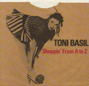Toni Basil - Shoppin' From A To Z