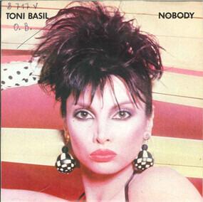 Toni Basil - Nobody