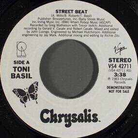 Toni Basil - Street Beat