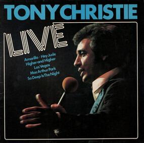 Tony Christie - Live
