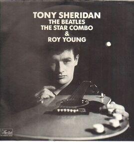 tony sheridan - Vol. 3
