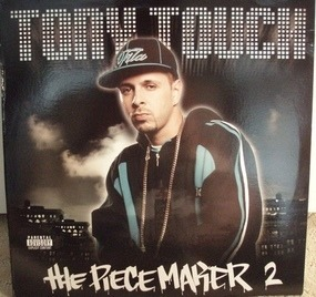 Tony Touch - The Piece Maker 2