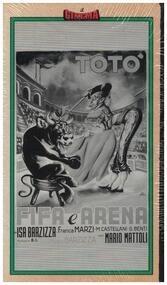Toto - Fifa e Arena / Fear And Sand