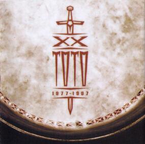 Toto - Toto XX (1977 - 1997)