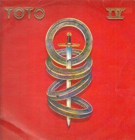 Toto - Toto IV