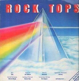 Toto - Rock Tops