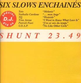 Toto - Six Slows Enchainés
