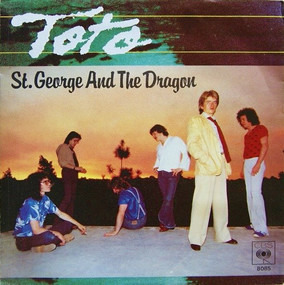 Toto - St. George And The Dragon