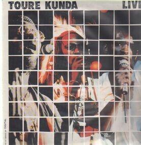 Touré Kunda - Live Paris-Ziguinchor