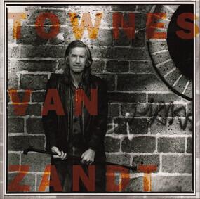 Townes Van Zandt - Highway Kind