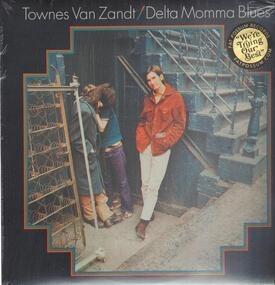 Townes Van Zandt - Delta Momma Blues