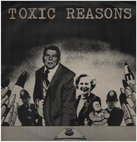 Toxic Reasons - Kill by Remote Control