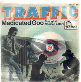 Traffic - Medicated Goo