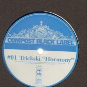 Trickski - Hormony / Erlangen Süd