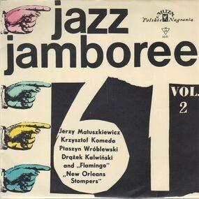 New Orleans Stompers - Jazz Jamboree 1961 Nr 2