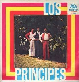 Trio Los Principes - Los Principes
