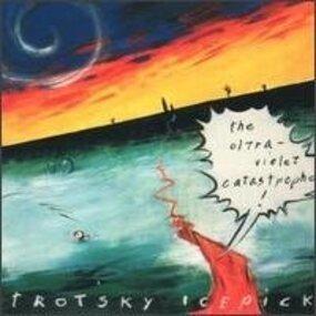 Trotsky Icepick - Ultraviolet Catastrophe