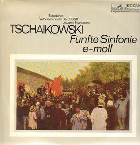 Pyotr Ilyich Tchaikovsky - Sinfonie Nr. 5