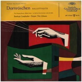 Pyotr Ilyich Tchaikovsky - Dornröschen - Ballettsuite