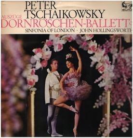 Pyotr Ilyich Tchaikovsky - Dornröschen Ballett Auszüge