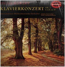 Pyotr Ilyich Tchaikovsky - Klavierkonzert Nr.1 b-moll, op.23