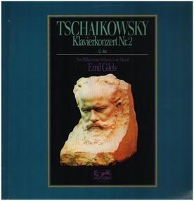 Pyotr Ilyich Tchaikovsky - Klavierkonzert Nr.2 G-dur