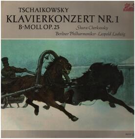 Pyotr Ilyich Tchaikovsky - Konzert für Klavier und Orchester Nr. 1 b-moll op.23
