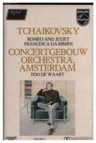 Pyotr Ilyich Tchaikovsky - romeo and juliet