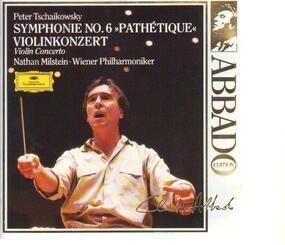 "Pyotr Ilyich Tchaikovsky - Symphonie Nr. 6 ""Pathétique"" / Violinkonzert"