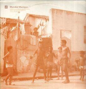 Turnstyle Orchestra - Mundial Muzique