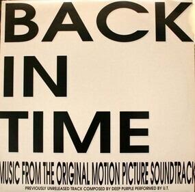 U.T. - Back In Time
