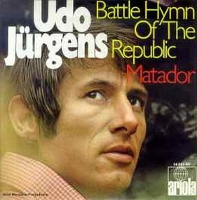 Udo Jürgens - Battle Hymn Of The Republic