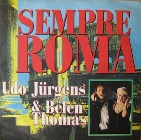 Udo Jürgens - Sempre Roma