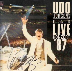 Udo Jürgens - Das Live konzert 87