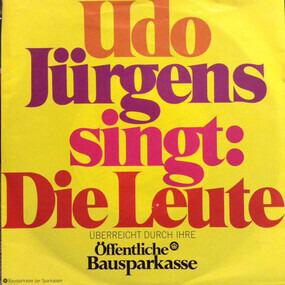 Udo Jürgens - Die Leute