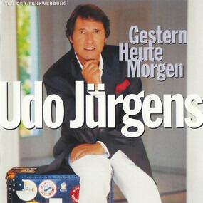 Udo Jürgens - Gestern - Heute - Morgen