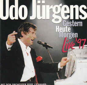 Udo Jürgens - Gestern, Heute, Morgen Live'97