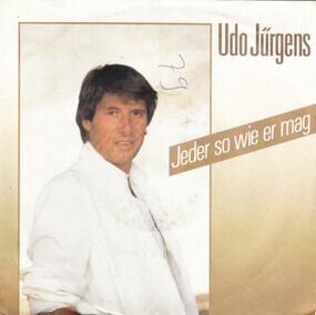 Udo Jürgens - Jeder So Wie Er Mag