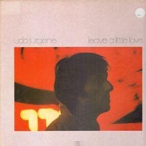 Udo Jürgens - Leave a Little Love