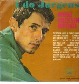 Udo Jürgens - Meine großen Erfolge