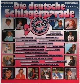 Udo Jürgens - Die Deutsche Schlagerparade 2/87