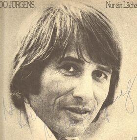 Udo Jürgens - Nur Ein Lächeln