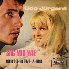 Udo Jürgens - Sag Mir Wie