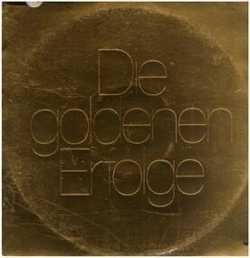 Udo Jürgens - Die Goldenen Erfolge