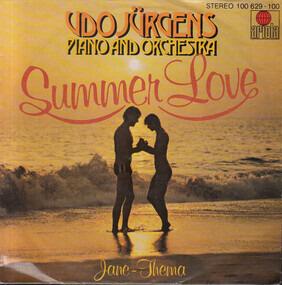 Udo Jürgens - Summer Love